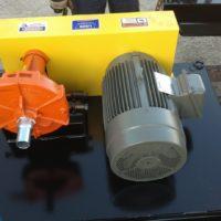 Custom Electric Water Pump