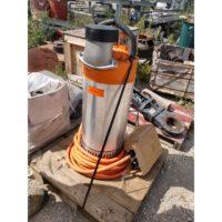 Stancor water pump