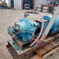 ITT water pump